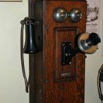 antika-telefon